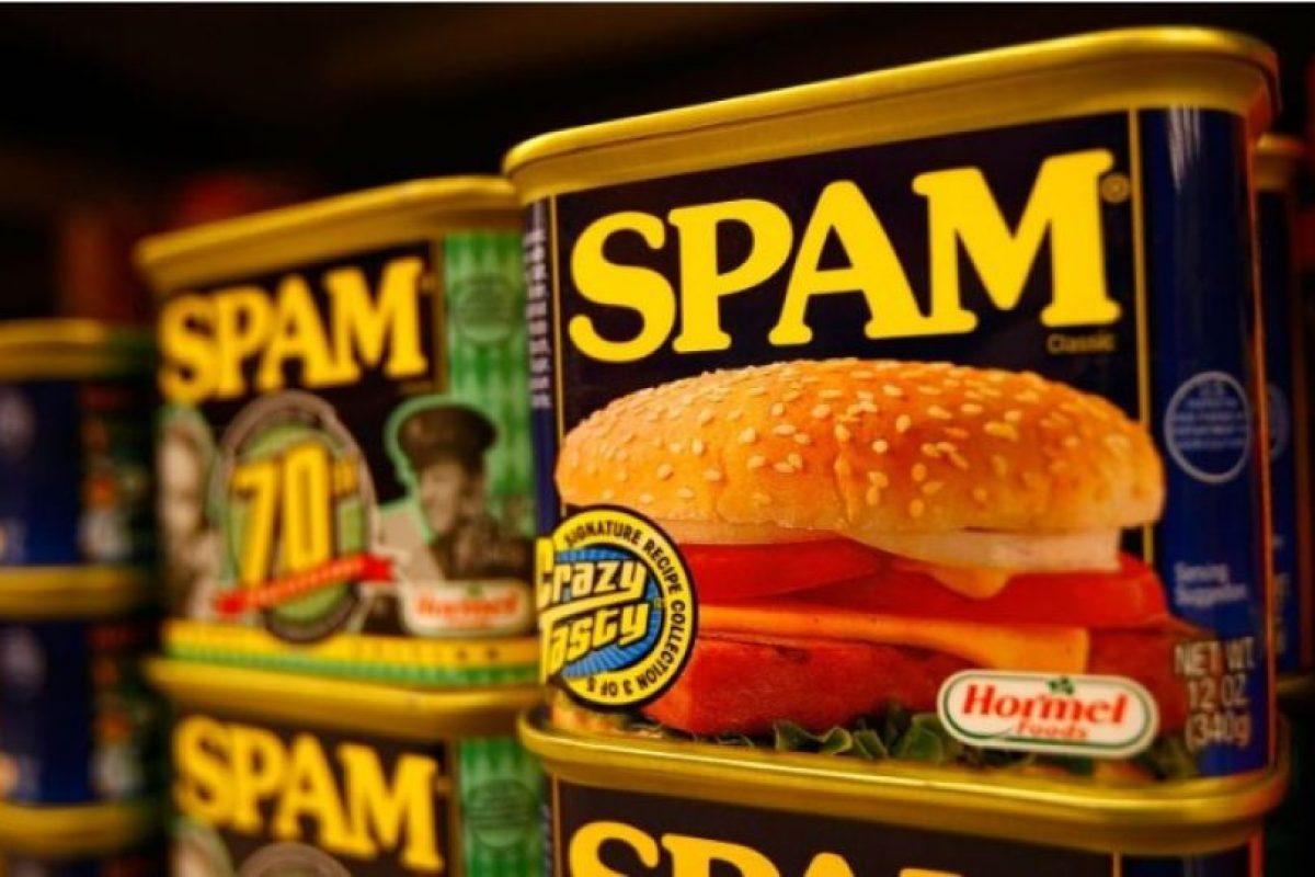 8. La carne procesada Foto:Getty Images. Imagen Por: