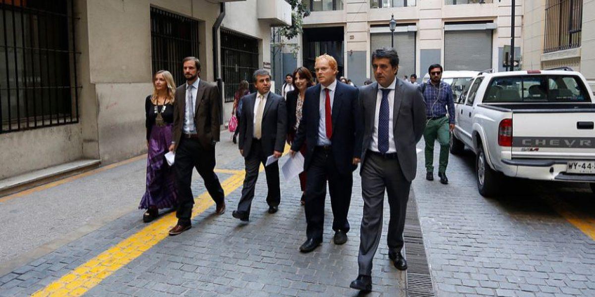 Gratuidad: Diputados de oposición le entregan propuestas a ministra Delpiano