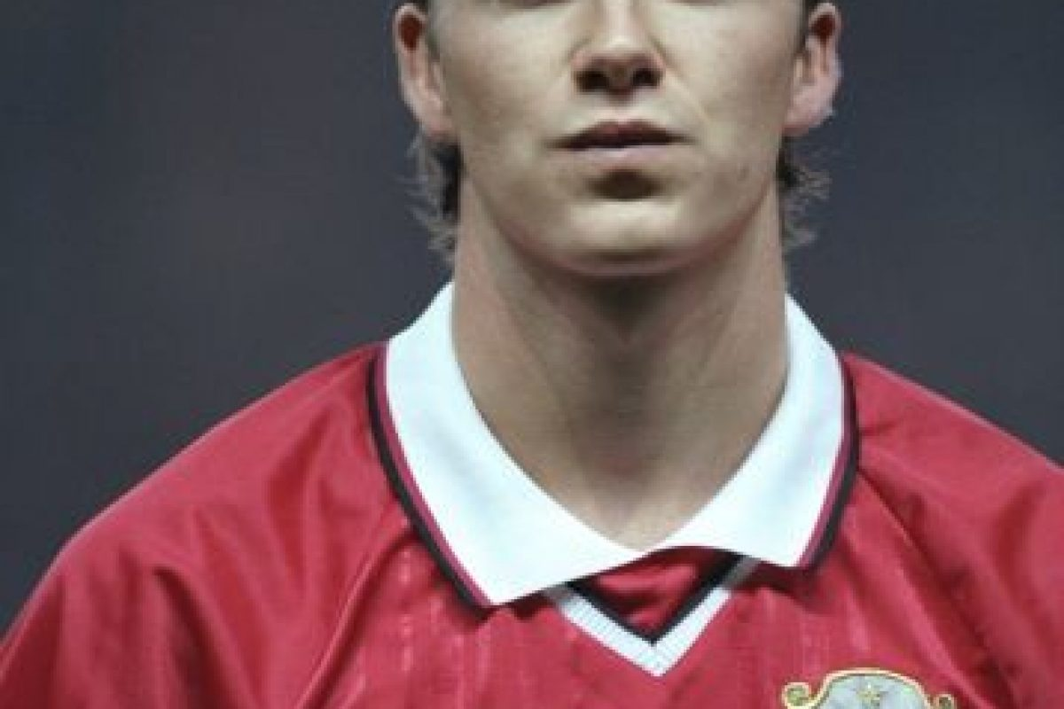 8. David Beckham Foto:Getty Images. Imagen Por:
