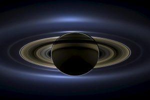 Saturno Foto:Getty Images. Imagen Por: