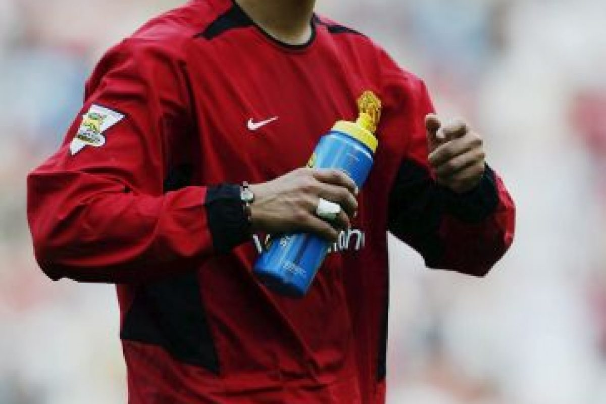 3. Cristiano Ronaldo Foto:Getty Images. Imagen Por: