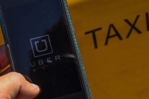 2- Uber funciona las 24 horas del día durante todos los días del año. Foto:Getty Images. Imagen Por: