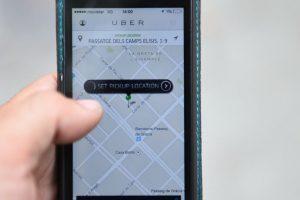 7- Existen cuatro tipos de autos: UberX, UberXL, UberBLACK y UberSUV, cada uno tiene diferente capacidad y diferente tarifa. Foto:Getty Images. Imagen Por: