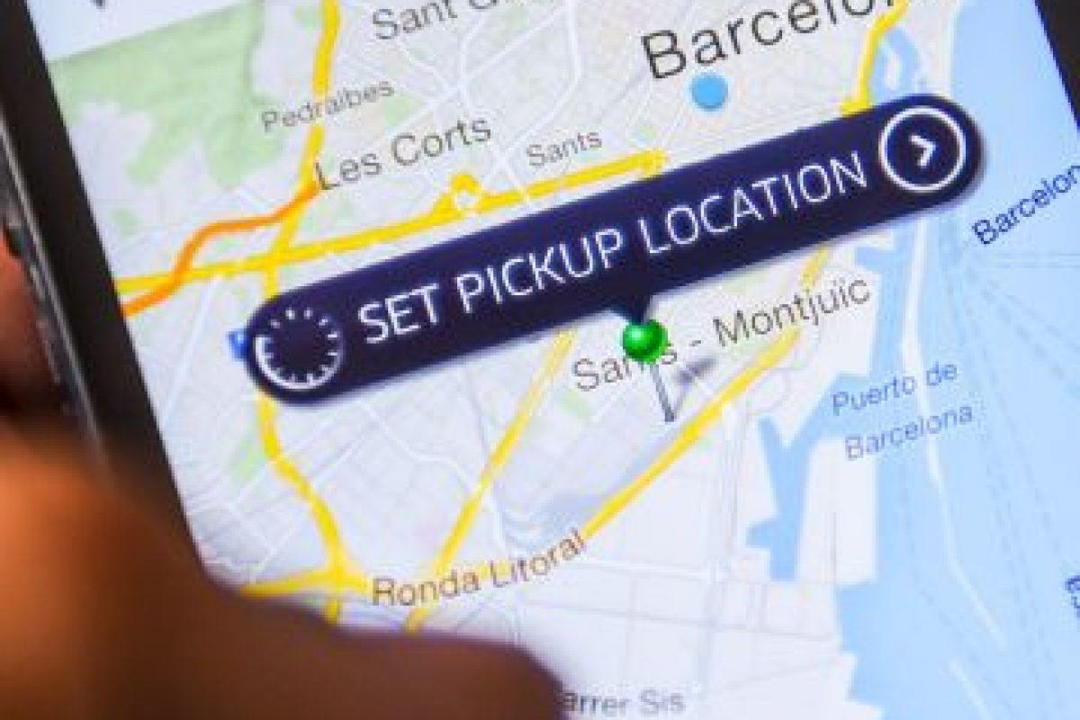 12- El cobro se hace al finalizar el viaje y se paga con PayPal (no válido para promociones), tarjeta de débito o crédito. Foto:Getty Images. Imagen Por: