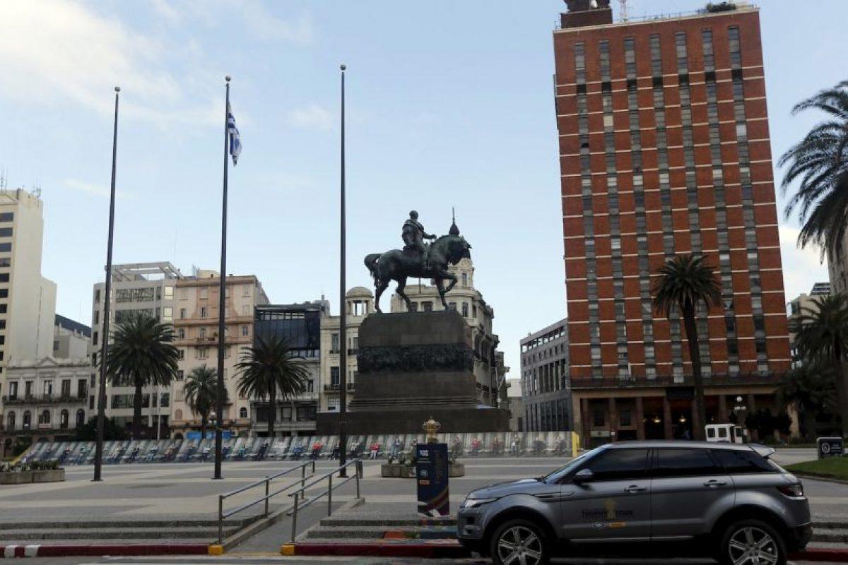 7. Uruguay Foto:Getty Images. Imagen Por: