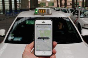 5- No existen las reservaciones, el servicio es on-demand. Foto:Getty Images. Imagen Por: