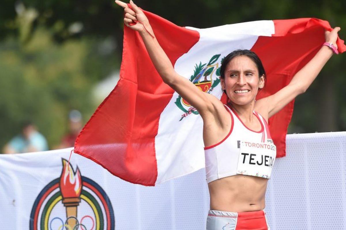 9. En la posición 84 de todo el mundo está Perú, calificado con 0.734 puntos Foto:Getty Images. Imagen Por: