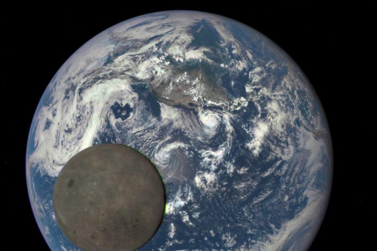 Tierra Foto:Getty Images. Imagen Por: