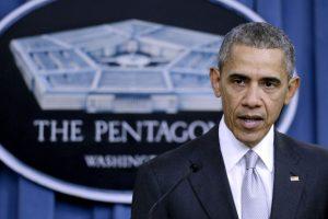 Barack Obama, 2015, rumbo a su último año como presidente Foto:Getty Images. Imagen Por: