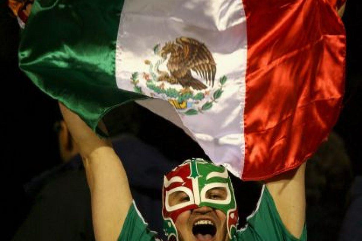 7. México se ubica en la posición 74 con 0.756 puntos Foto:Getty Images. Imagen Por: