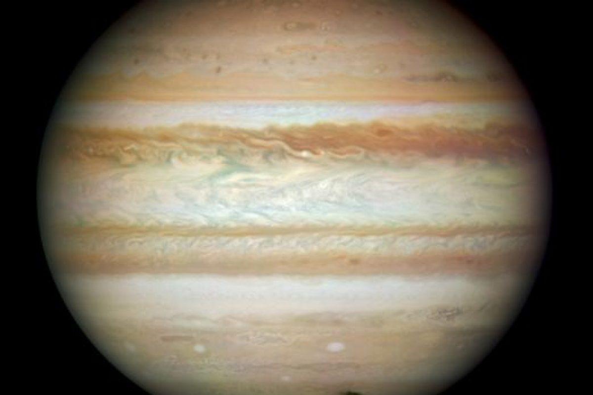 Júpiter Foto:Getty Images. Imagen Por: