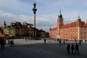 7. Polonia Foto:Getty Images. Imagen Por: