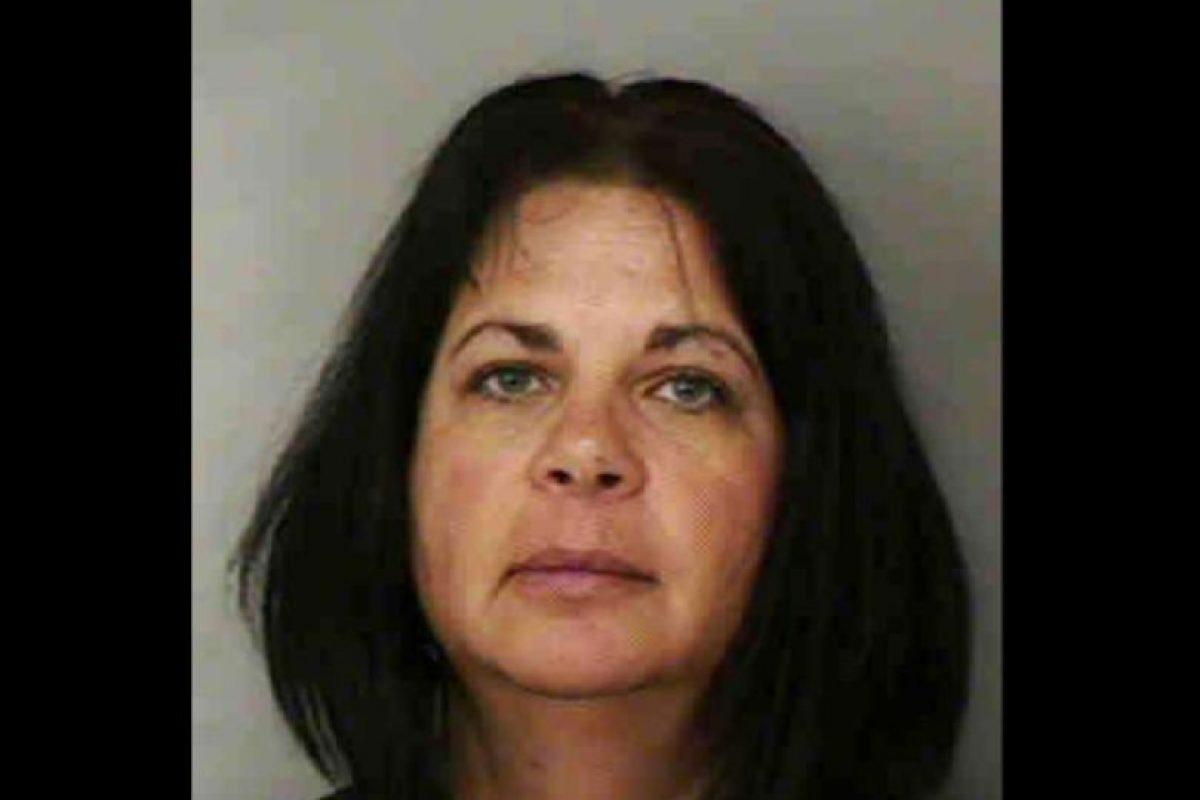 Alecia Dotson fue acusada de abusar de un alumno de 11 años. Foto:Lakeland Police Department. Imagen Por: