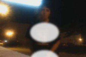 Este amenazó a la joven con hacer públicos los videos de sus desnudos. Foto:Vía Youtube. Imagen Por: