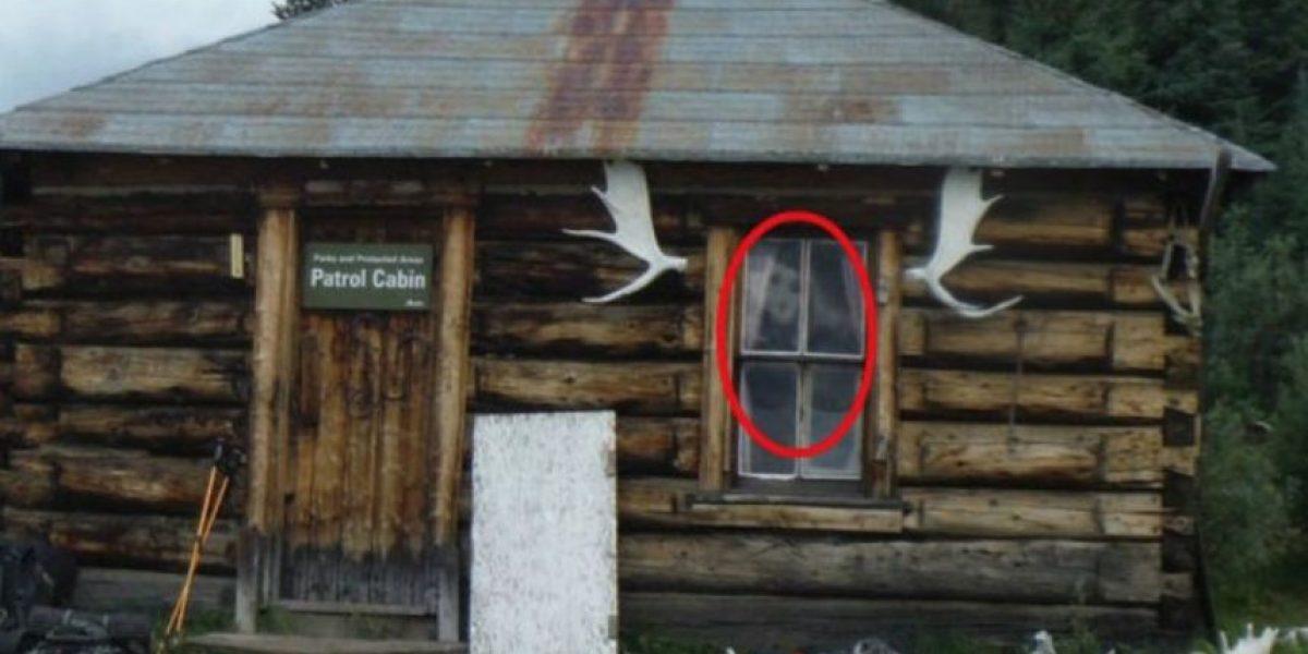 10 personas que aseguraron fotografiar fantasmas