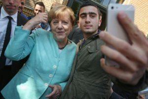 Su unión a la lucha contra el terrorismo. Foto:Getty Images. Imagen Por: