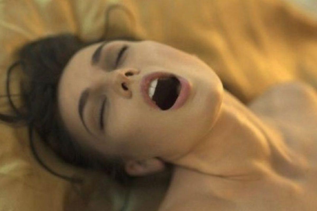 1. La mujer tiene 3 tipos de orgasmos, el de clítoris, vagina y cérvix, informó el sexólogo mexicano Gibrán Rodriguez de AB Sex. Foto:Tumblr. Imagen Por: