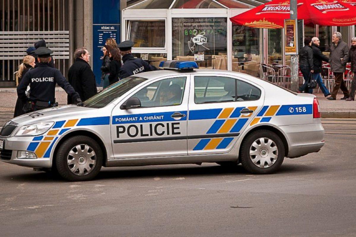 El hombre podría enfrentar a 2 años de prisión. Foto:Vía Flickr. Imagen Por: