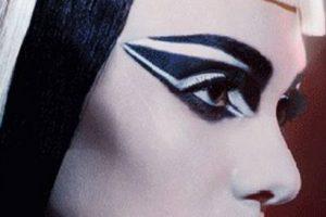 Este es el look Sith. Foto:vía CoverGirl. Imagen Por: