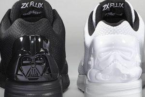 Adidas lanzó su colección de edición limitada. Foto:vía Adidas. Imagen Por: