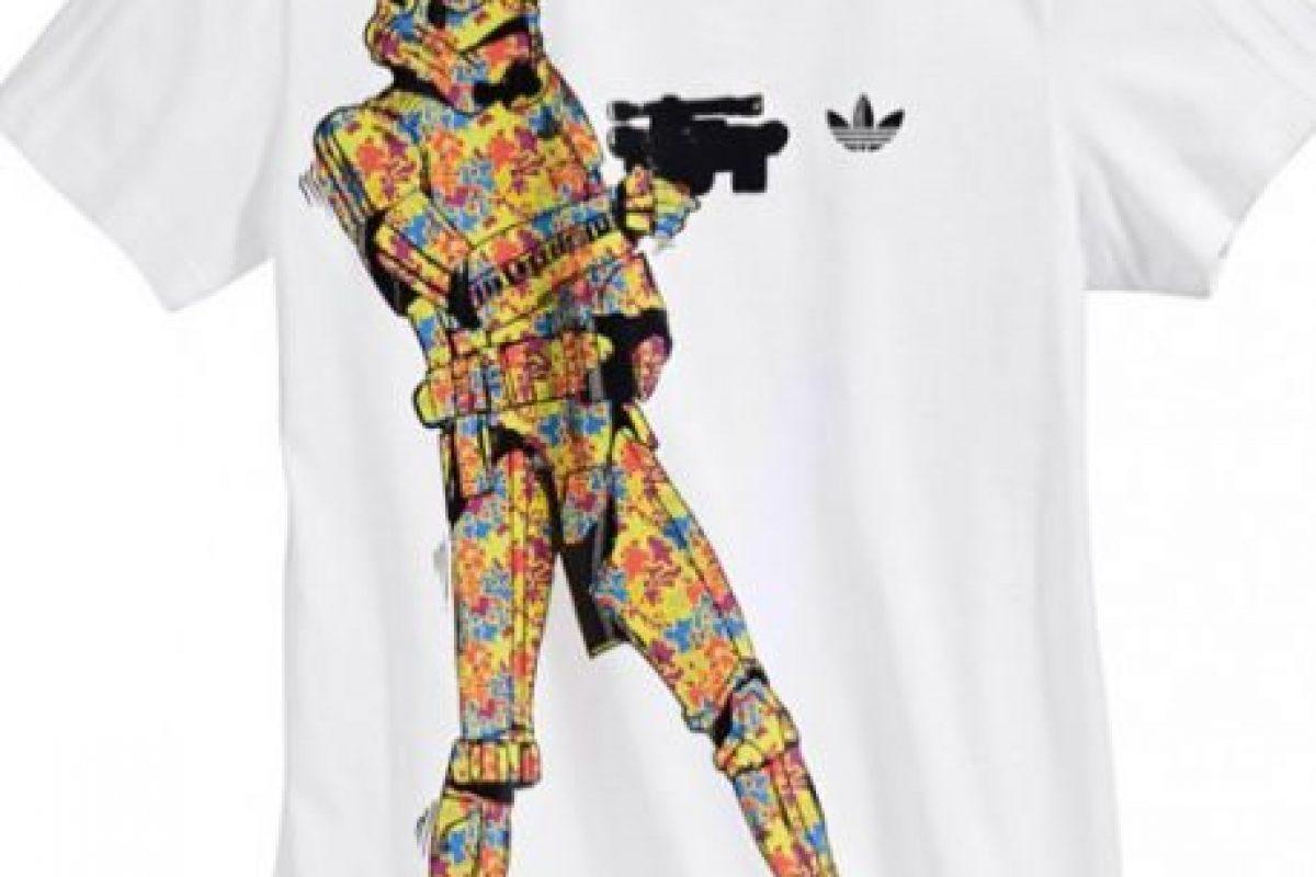Adidas sacó camisetas. Aunque hay de marcas alternativas. Foto:vía Adidas.. Imagen Por: