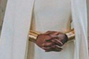 Kenzo se inspiró en la princesa Leia para vestir a Solange. También marcas como Givenchy y Mara Hoffman han hecho lo propio con su vestido. Foto:vía Instagram. Imagen Por: