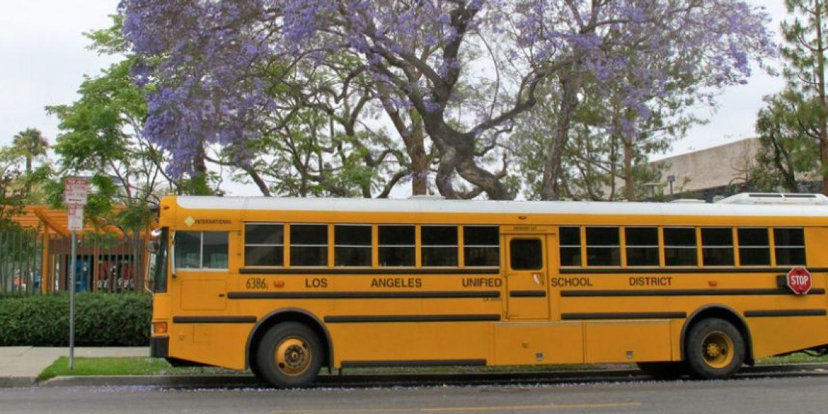 Escuelas en Los Ángeles cerradas por amenaza de bomba