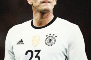 Actualmente milita en el Besiktas y es definitivamente, el consentido de las seguidoras de la Selección Alemana. Foto:Tumblr. Imagen Por: