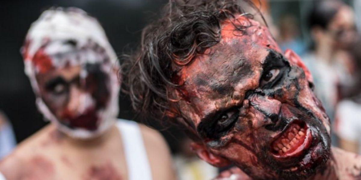 Cómo saber si se está convirtiendo en zombie: prestigiosa revista médica responde