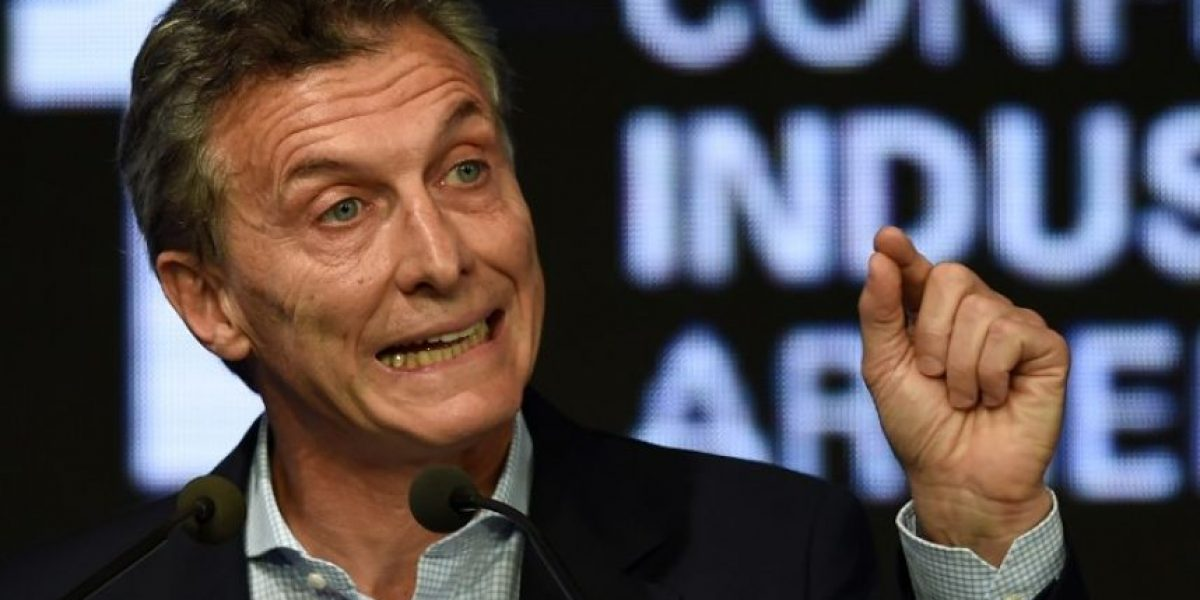 Escándalo en Argentina: Macri designa por decreto a dos jueces de la Suprema Corte