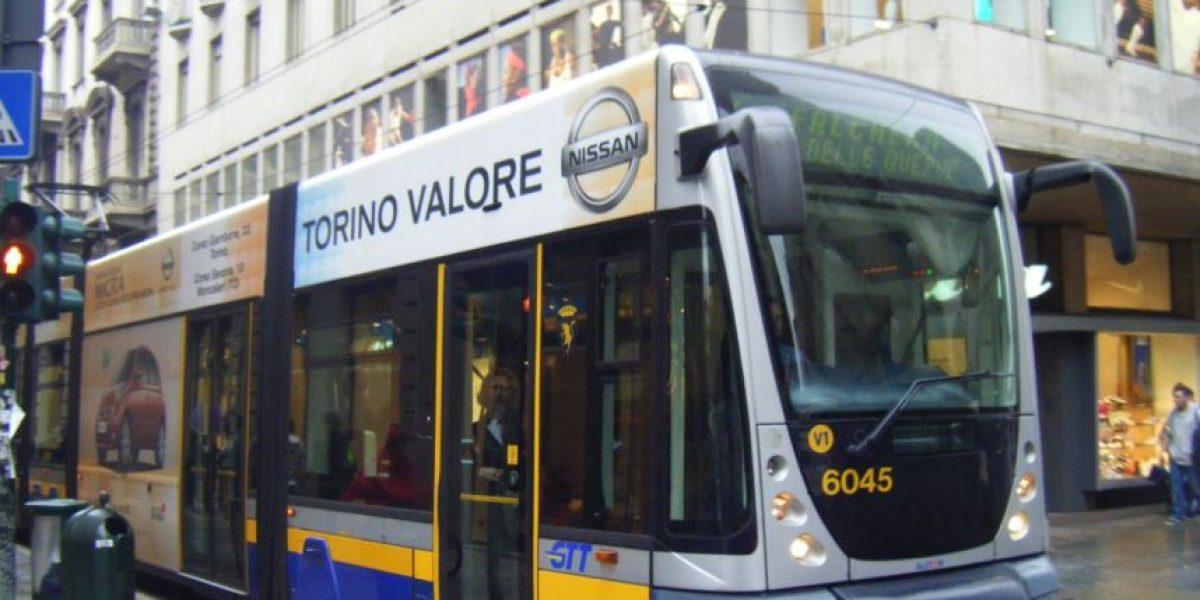 Italia: transporte público gratuito para disminuir la contaminación