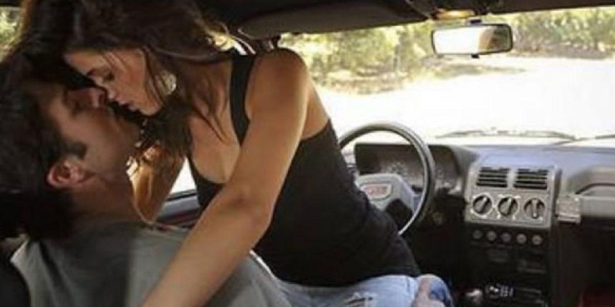 Clases de conducir a cambio de sexo:  la nueva moda en Holanda