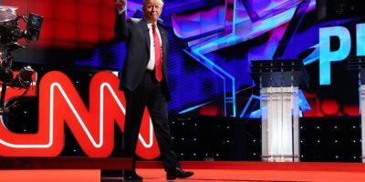 Estado Islámico domina debate de aspirantes republicanos a la Casa Blanca