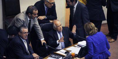 Senado ratifica por unanimidad a Jorge Bermúdez como nuevo contralor