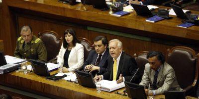 Diputados piden un registro nacional de hinchas para evitar violencia en estadios