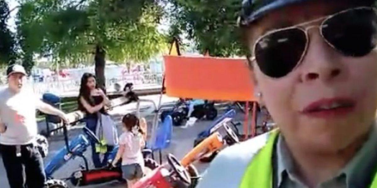 Incidente en Plaza de Maipú: ¿qué dijeron las autoridades involucradas?
