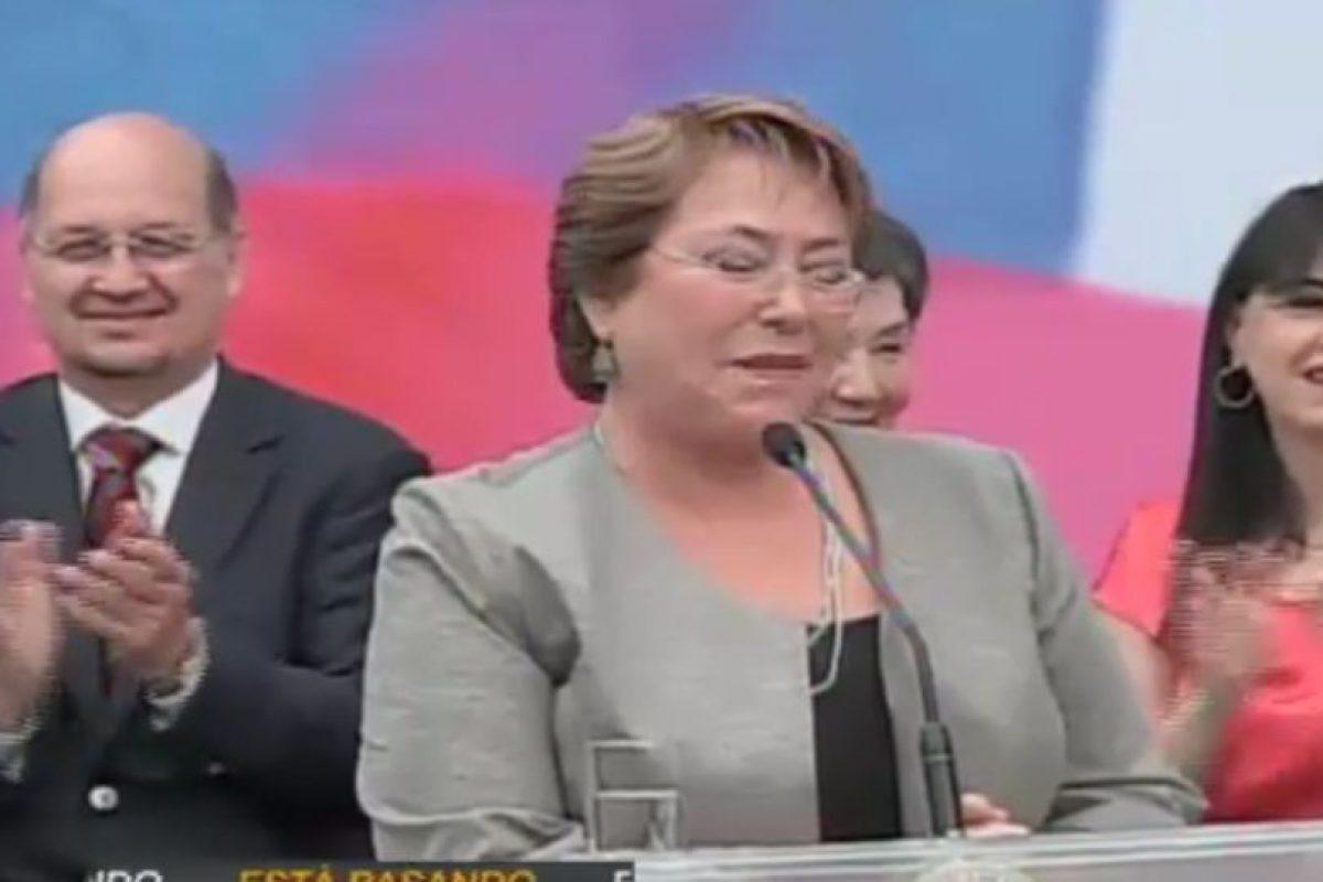 Foto:Reproducción /CNN Chile. Imagen Por: