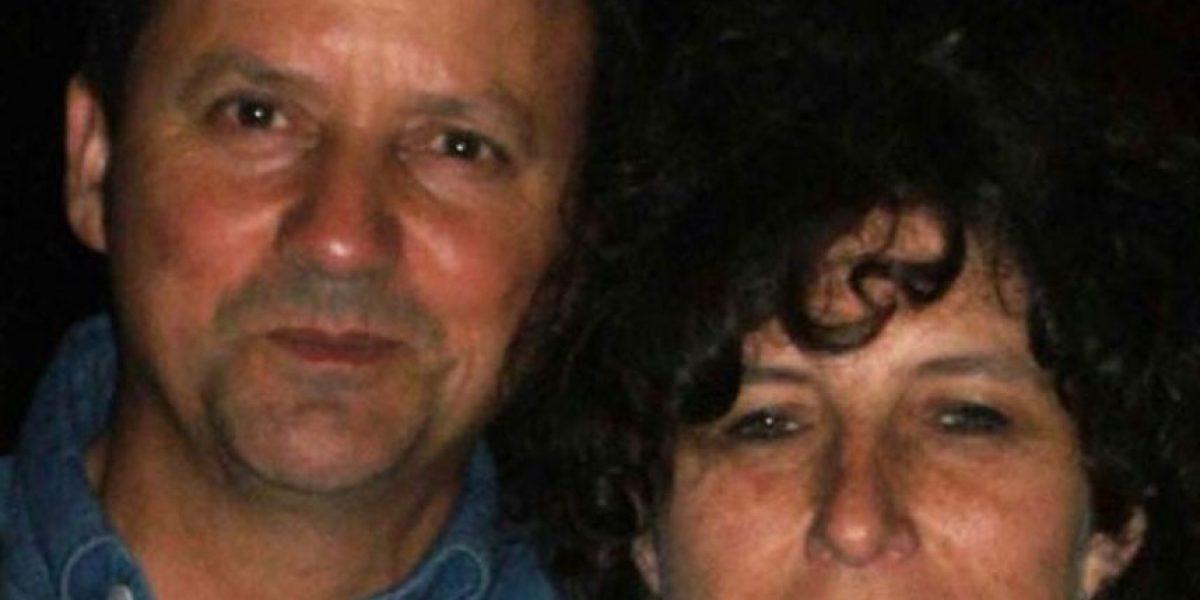 """Madre de Viviana Haeger y detención de Anguita: """"Al fin cayó ese desgraciado"""