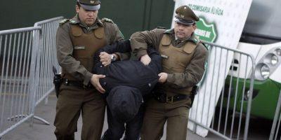 Megaoperativo nacional de Carabineros deja 840 detenidos
