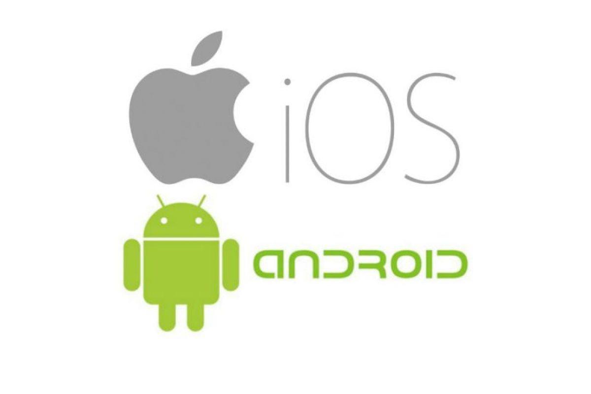 Las mejores apps de iOS y Android. Foto:Apple / Google. Imagen Por: