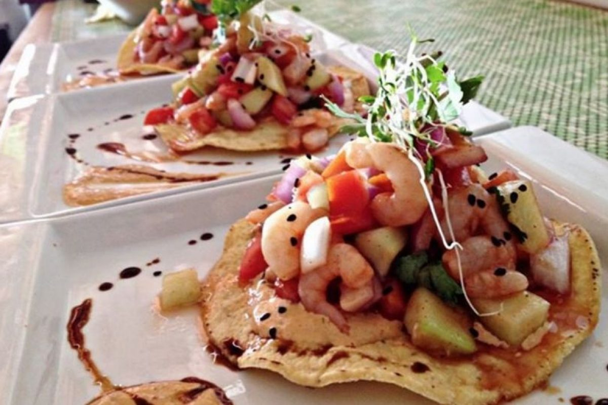 3- La presentación es primordial. Foto:vía instagram.com/chef__natalia. Imagen Por: