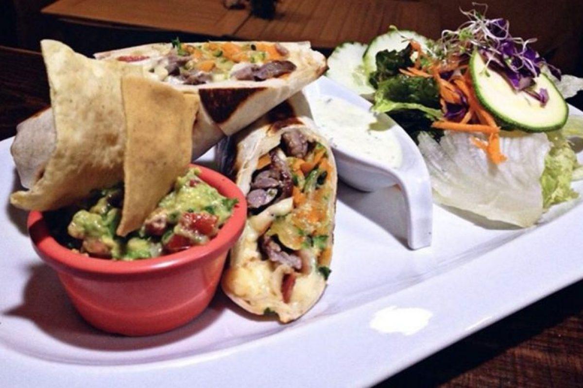 2- Publiquen lo que está buenísimo. Foto:vía instagram.com/chef__natalia. Imagen Por: