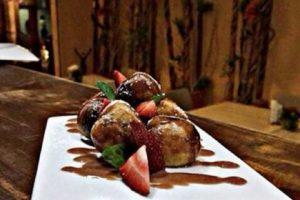 """La chef no tiene reglas específicas, solamente dice que publica lo que le provoca un """"¡Está buenísimo! Quiero compartirlo con el mundo"""". Foto:vía instagram.com/chef__natalia. Imagen Por:"""