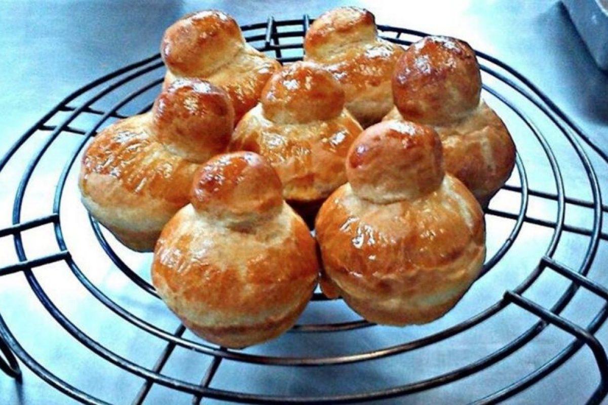 1- Compartan lo que les gusta. Foto:vía instagram.com/chef__natalia. Imagen Por: