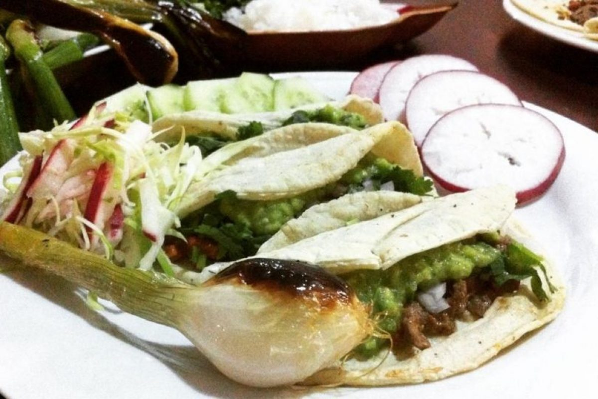 Las fotos de comida también pueden ser exitosas en Instagram. Foto:vía instagram.com/chef__natalia. Imagen Por: