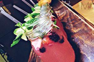 8- Tomen al menos tres fotos. Foto:vía instagram.com/chef__natalia. Imagen Por: