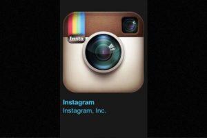"""5- """"Instagram"""". Designada como la mejor en iPhone 6s. Compartan su undo con fotos y videos. Foto:Apple. Imagen Por:"""