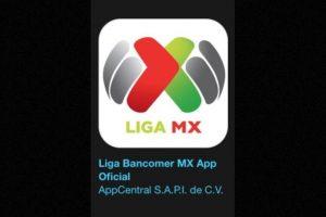 """13- """"Liga Bancomer MX App Oficial"""". Es gratuita y es la aplicación oficial de la liga de fútbol mexicano. Foto:Apple. Imagen Por:"""