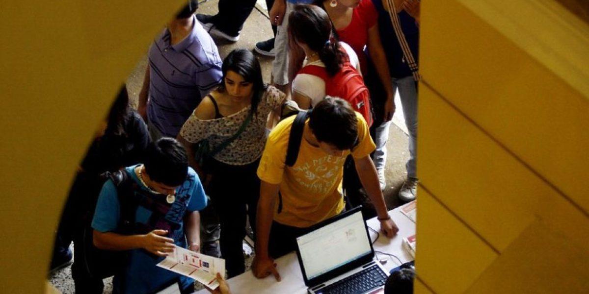 Ley corta del Gobierno deja fuera a tres universidades estatales de la gratuidad y suma a privadas