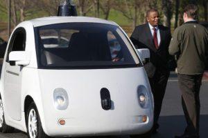 Desde 2009, han sufrido 14 accidentes, según Chris Urmson, director del proyecto de los autos sin conductor de Google. Foto:Getty Images. Imagen Por: